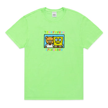 TF x SpongeBob Friends T-Shirt