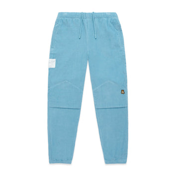 Corduroy Knee Patch Jogger