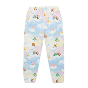 TF X Care Bears Forever Sweatpants