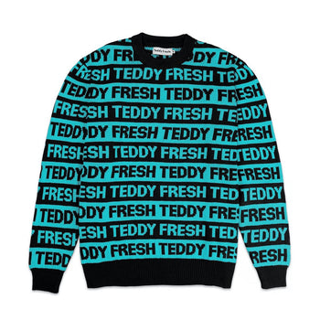 Teddy Fresh Teddy Fresh Teddy Fresh Sweater