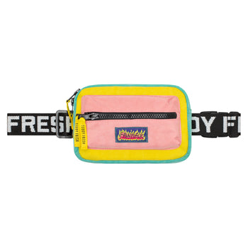 Color Block Fannypack