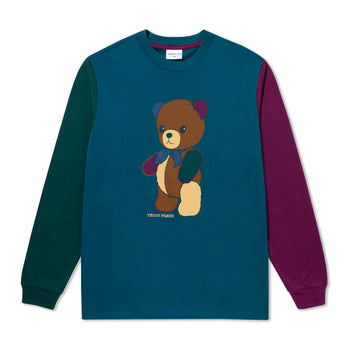 Teddy Bear Long Sleeve