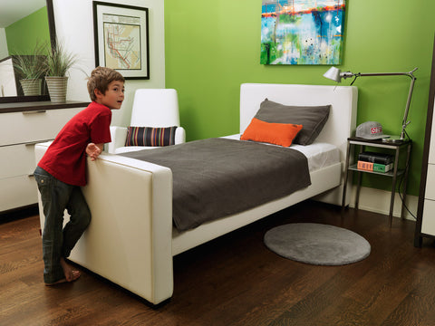 Kid's Beds & Foundations