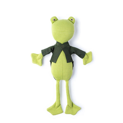 Lewis Toad in Tailcoat