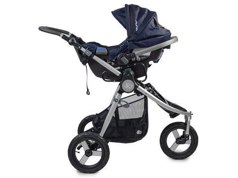 Maxi Cosi + Cybex + Nuna Car Seat Adapter