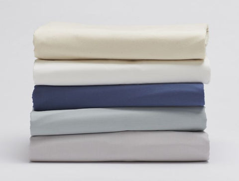 220 Percale Sheet Sets & Duvet Covers