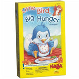 Haba - Little Bird, Big Hunger