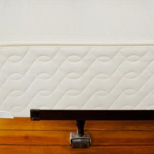 Savvy Rest Mattress Foundation