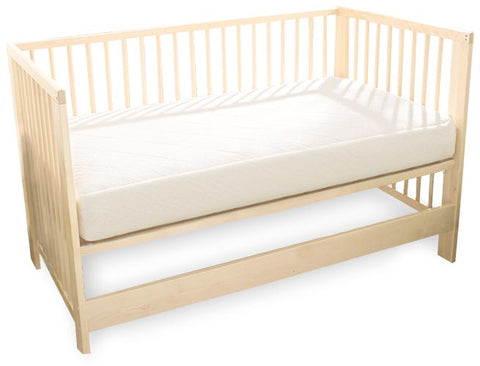 Breathable Ultra Organic Crib Mattress