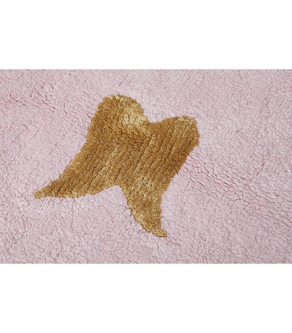 Washable Rugs - Wings