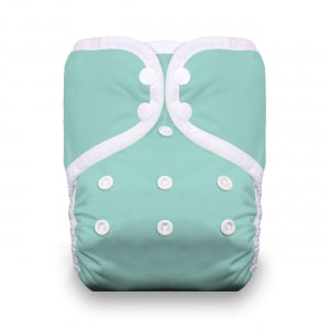 Natural One Size Pocket Diapers
