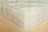 Innerspring & Wool Crib Mattress