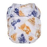 GroVia Hybrid Cloth Diaper Snap Shells