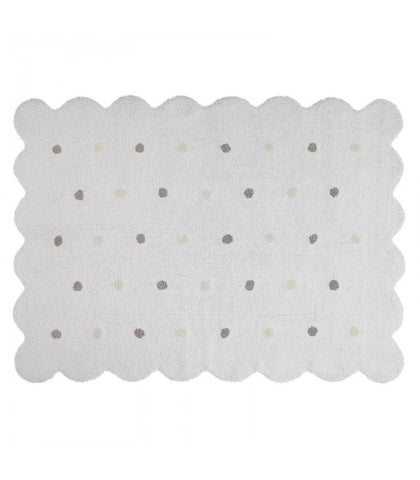 Washable Rug Biscuit