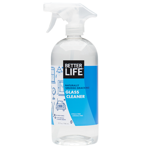 Glass Cleaner - 32oz