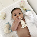Natural Latex Teethers/Toys - Vintage & Forest Collections
