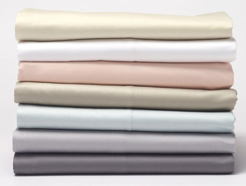 300TC Sateen Sheet Sets & Duvet Covers