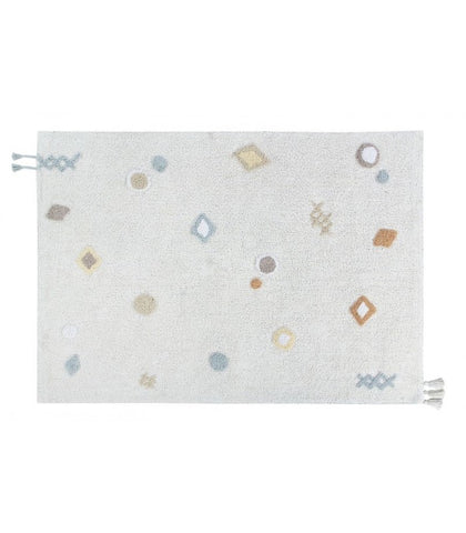 Washable Rug - Kim