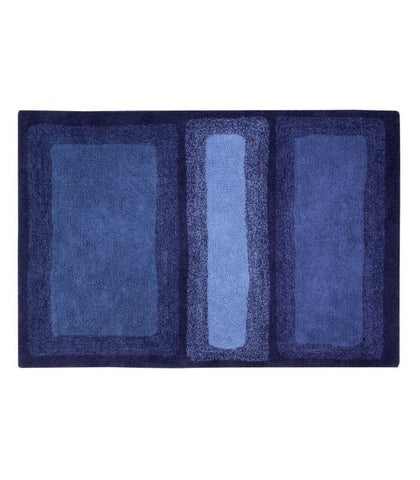 Washable Rug - Water - Multiple Color Options