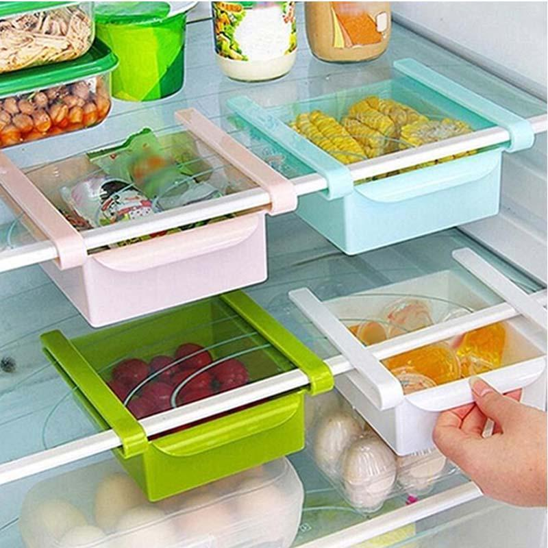 Refrigerator Storage Box Fresh - Megagifts