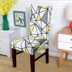 Elegant Chair Covers - Megagifts