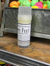Happy Feet Soothing & Moisturizing Balm