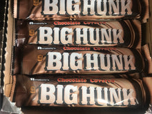 Chocolate Covered Big Hunk