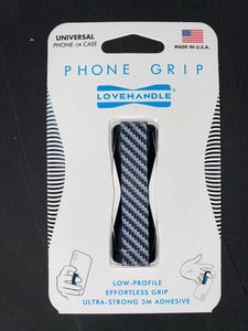 Love Handle Phone Grips