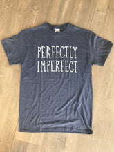 Perfectly Imperfect Tee