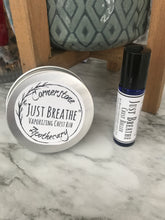 Just Breathe Essential Oil Blend