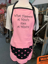 Graphic Apron