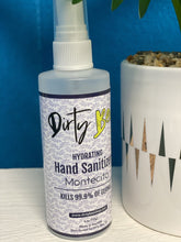 Hydrating 4 Ounce Hand Sanitizer