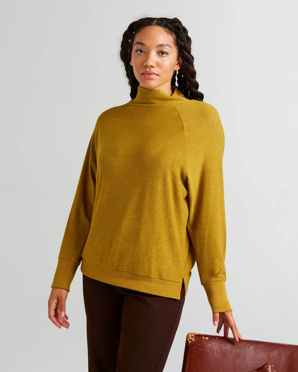 Cozy Knit Long Sleeve