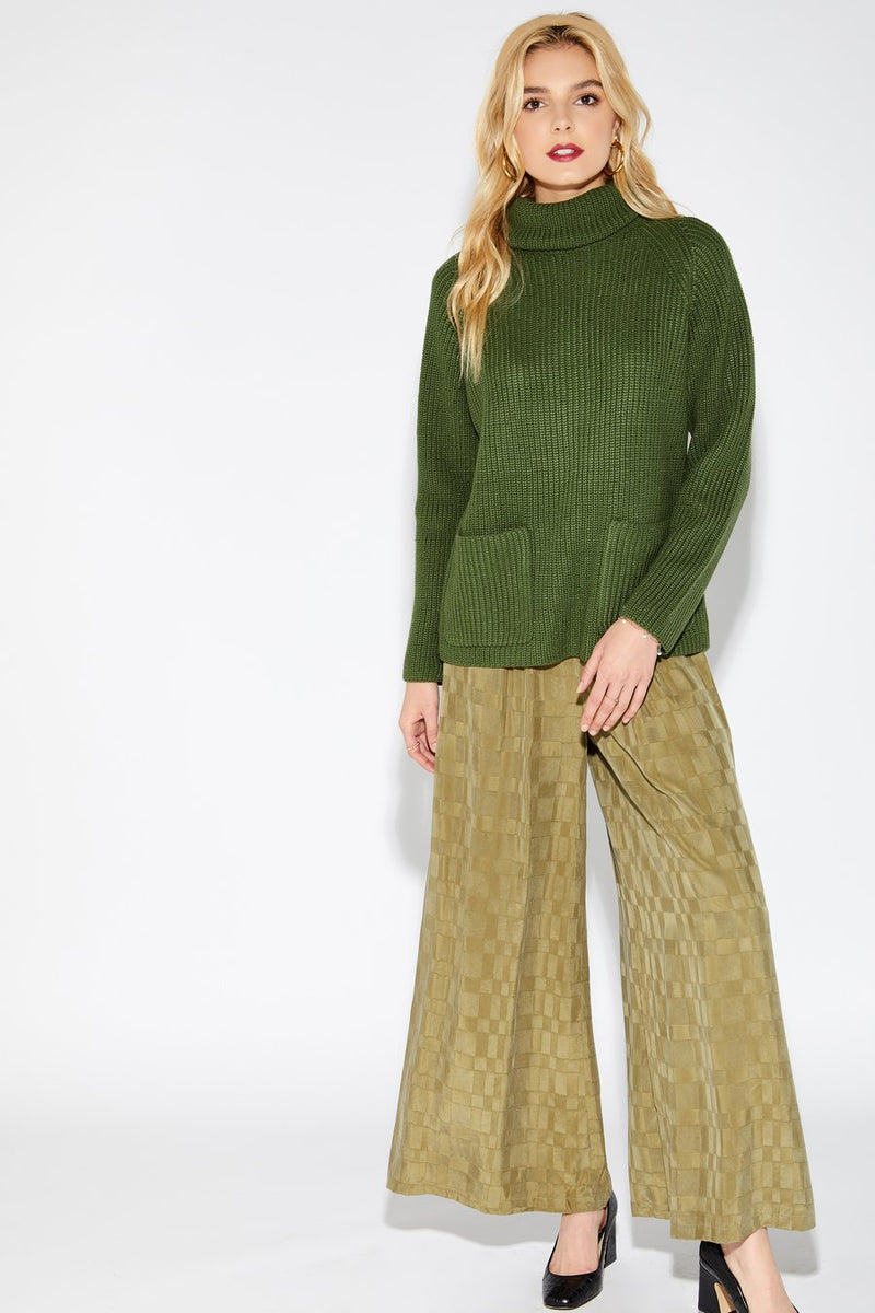 Cora Turtleneck