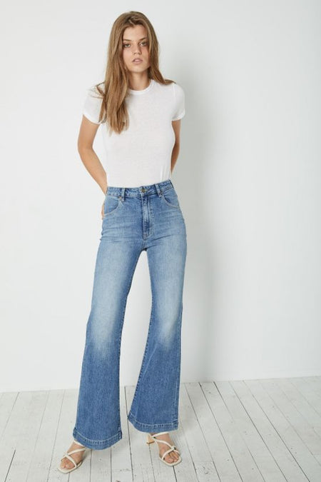 Skyline Denim Pant