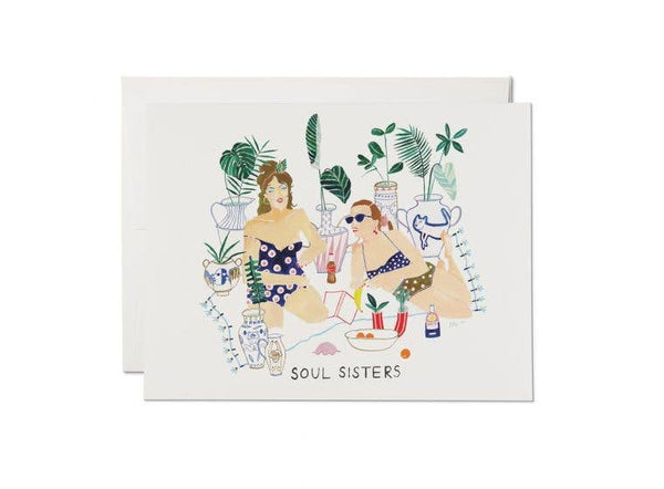 Soul Sisters Cards
