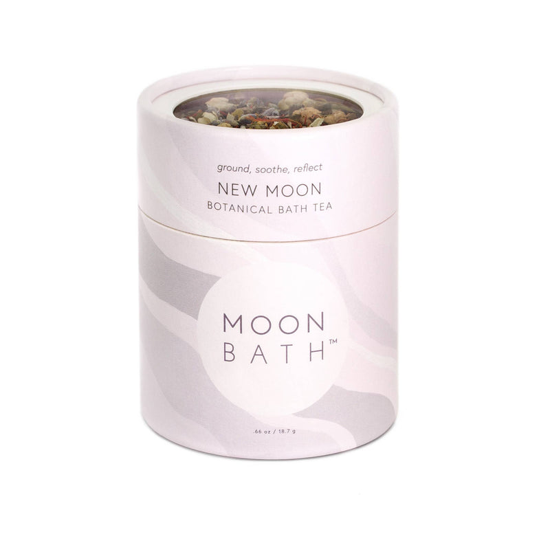 Moon Bath - New Moon Bath Tea