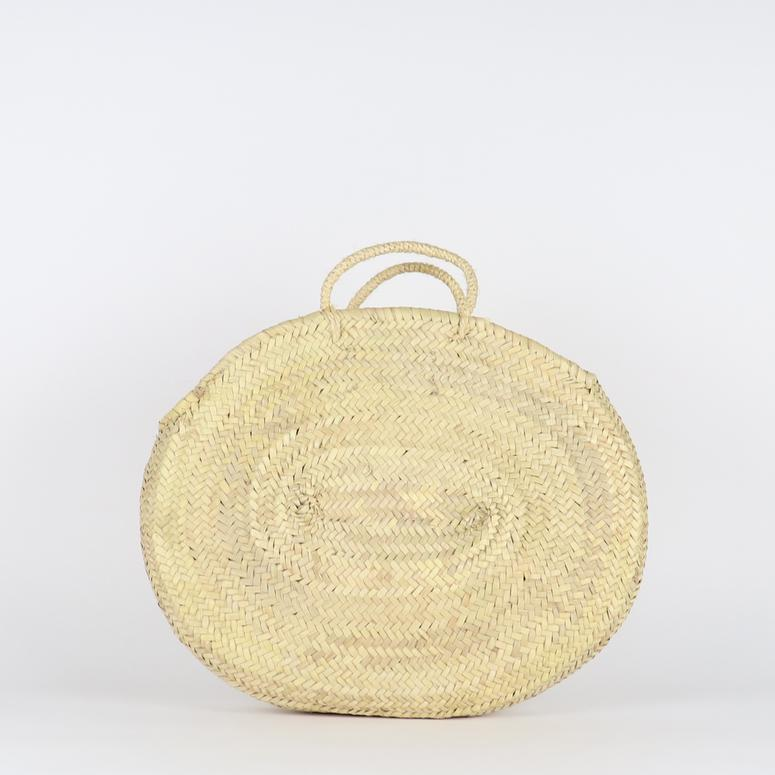 Mykonos Oval Basket