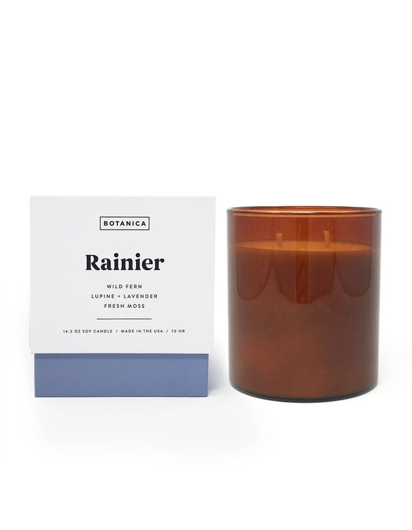 Rainier Large Candle | 14.5oz