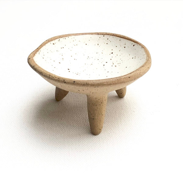 Speckled Foot Trinket Dish