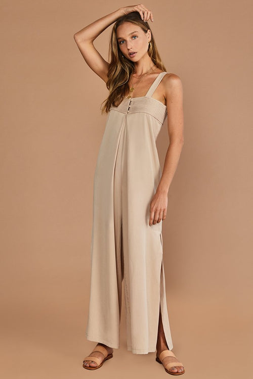 Izabel Jumpsuit