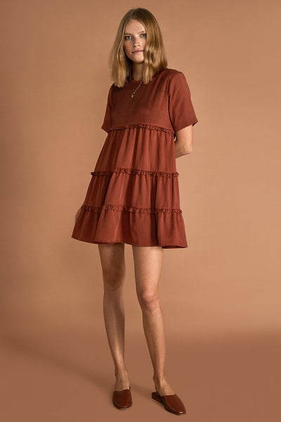 The Bruna Dress