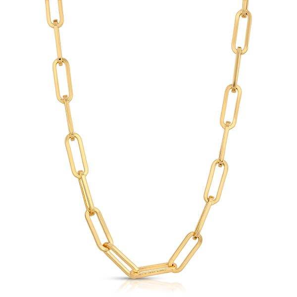 Mara Gold Chain