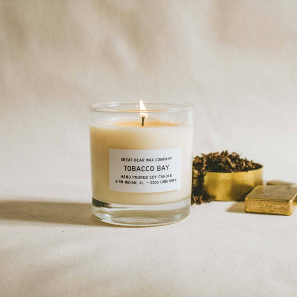 Tobacco Bay Candle 11 oz