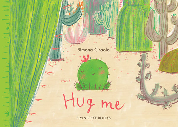 Hug Me Children's Book