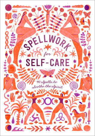 Spell work For Self-Care