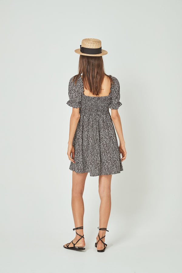 Marlowe Chloe Mini Dress