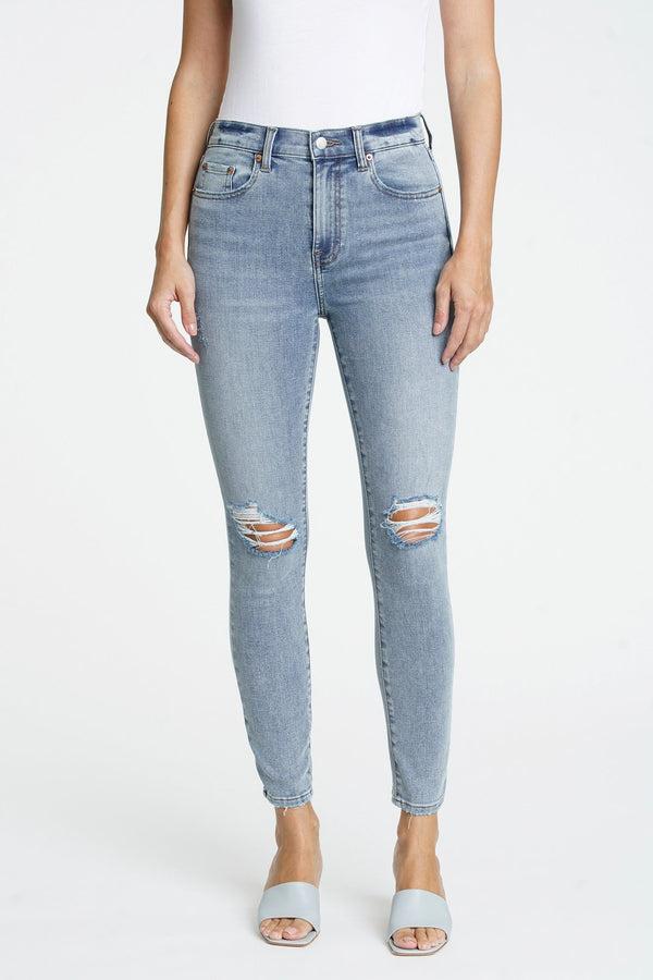 Aline High Rise Skinny I vista