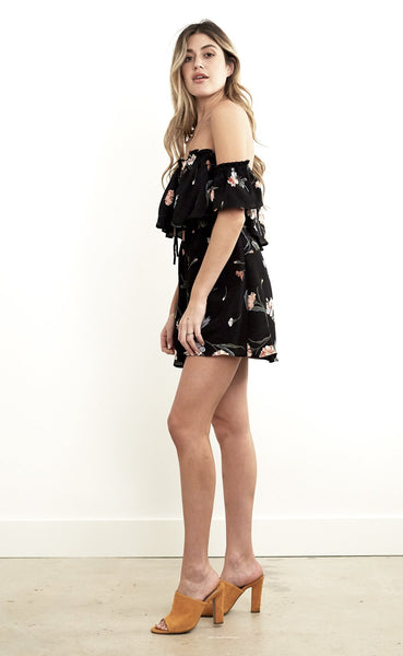 Misha Mini Dress