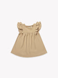 Honey Flutter Dress